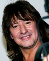 Richie Sambora at the Songwriters Hall of Fame. Marriott Marquis New York